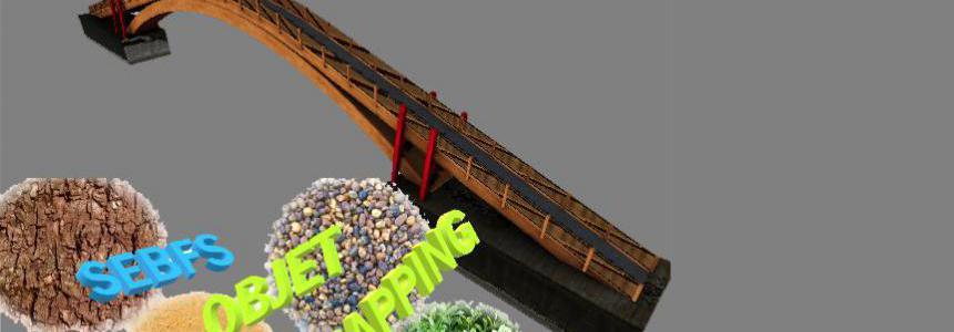 Pont en bois v1.0