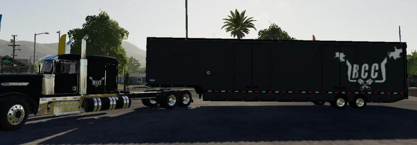 Rcc Truck And Trailer Pack v1.0