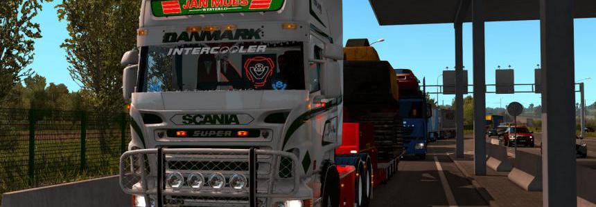 Scania Jan Mues 5 series 1.34