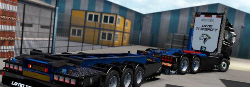 Scania RJL Abroll Combo 1.34.x