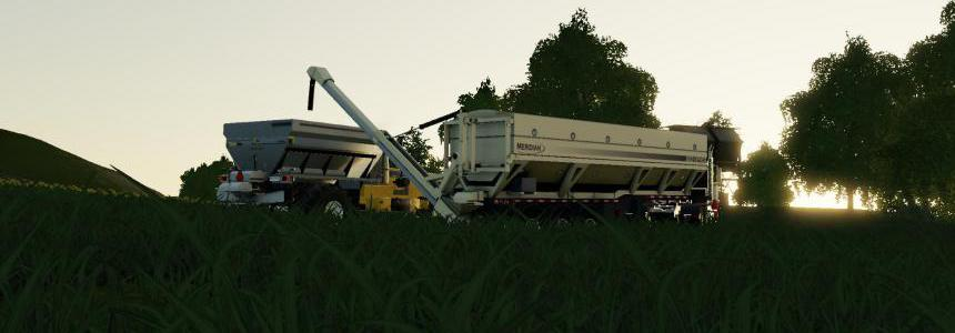 Seed Express 1260 v1.0.0.0