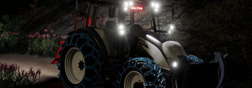 Valtra A Serie v3.0.0.0
