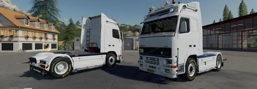Volvo FH12 v1.1.0.5