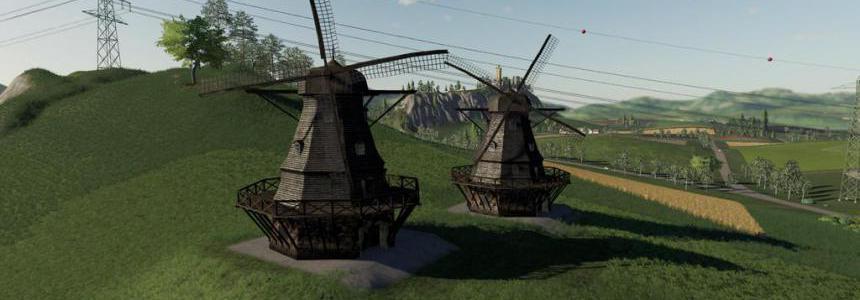 Wind Mill v1.0.0.0