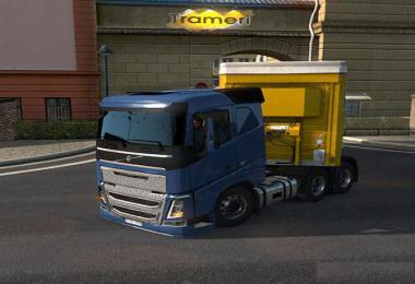 Volvo FH16 Modified 1.34.x
