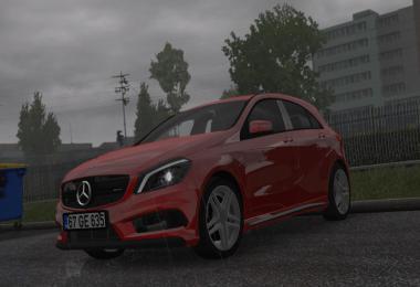 Mercedes-Benz A45 V1R4 1.34.x