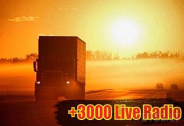 3000+ Radio Stations v2.0