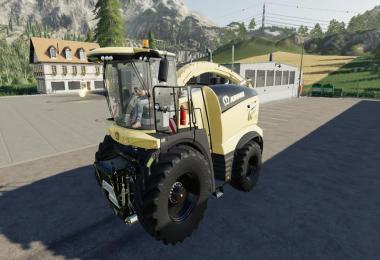 Krone BigX 1180 v1.0