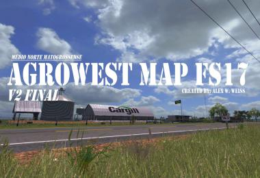 AgroWest Map final v2.0