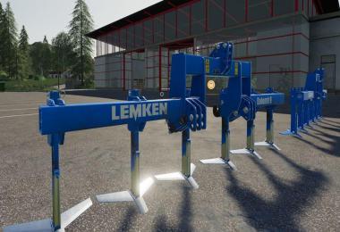 ITS Lemken Pack v1.0.0.0