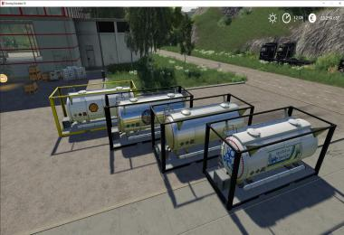 ATC Container Pack v3.0.0.0