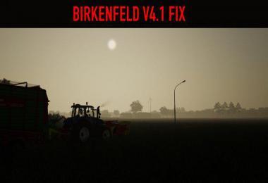 Birkenfeld an der Ostsee FIX v4.1