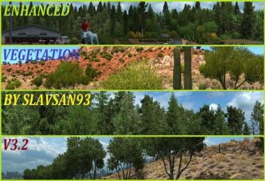 Enhanced Vegetation v3.2
