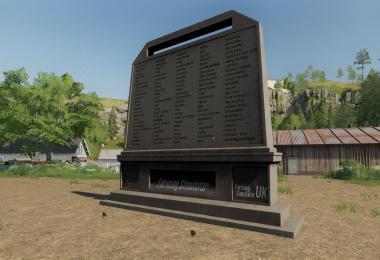 Monument v1.0.0.0
