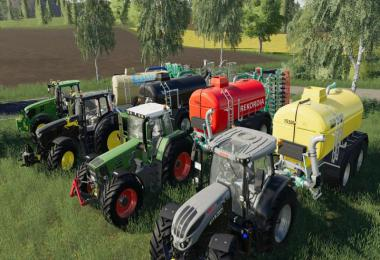 [FBM Team] Zunhammer 15500 with other brands v1.0.0.0