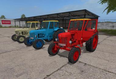 FS17 MTZ 50 Belarusian v1.2