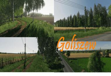 FS19 Goliszew v1.0.0.0
