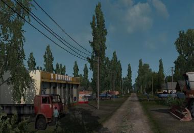Gukovo map v1.0