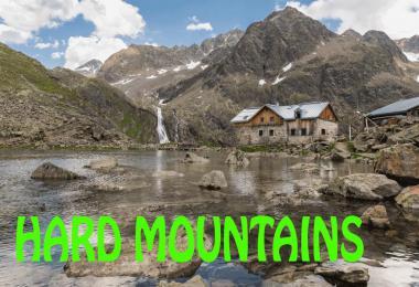 Hard Mountains v1.1