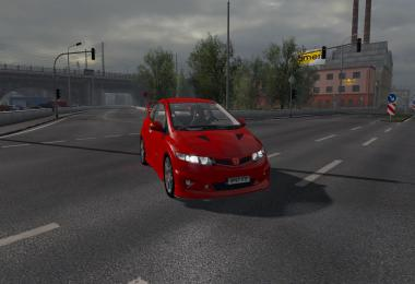 Honda Civic Type R v2.2