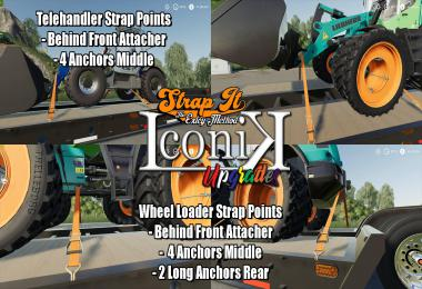 Iconik Liebherr Pack v1.0