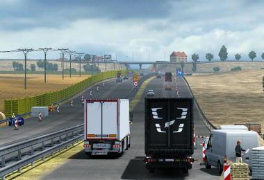 Improved Traffic Density 1.33-1.34
