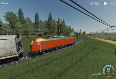 Locomotive v1.0.0.0