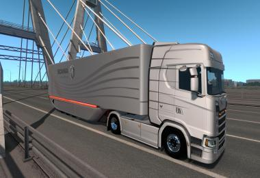 MB AeroDynamic Trailer v1.0 by AM