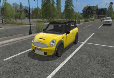 Mini Clubman v1.0