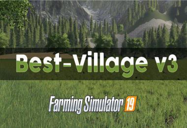 New Best Village v3.0