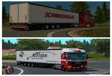 Ownable Trailer Schwarzmuller SPA 3E Fixed version v3.1