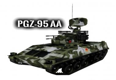 PGZ-95 AA v1.0.0.0