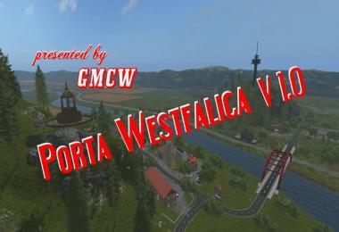 Porta Westfalica Multifruit v1.0.0.0