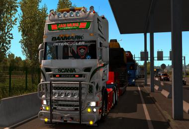 Scania Jan Mues 5 series 1.34