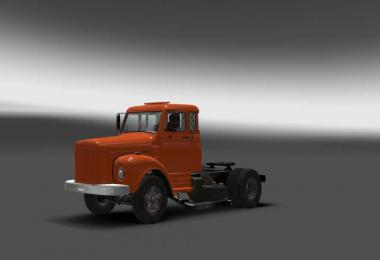 Scania LS 110/111 1.34.x