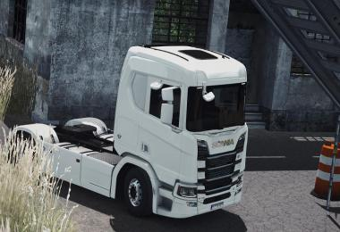 Scania NextGen R&S No Spoiler 1.34.x