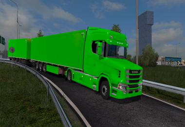 Scania S New Gen Tcab v1.0