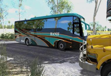 SKS Buspck by Rindray Art Design v2.0