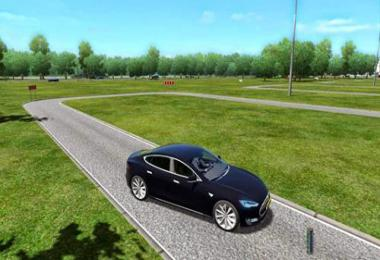 Tesla Model S P85D Performance 1.34.x