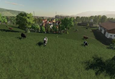 The Old Farm Countryside v1.1