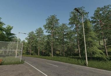 Thuringia forest v2.2.0.0