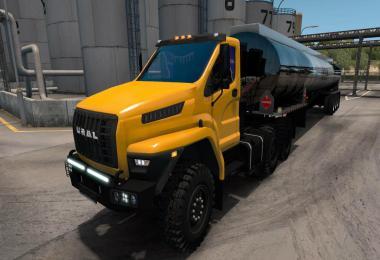 Ural Next v1.2 1.34.x