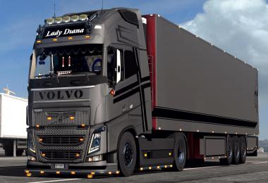 Volvo Edit + Kogel Trailer v3.0