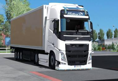 Volvo FH16 2012 Ultrabald Edition v1.0