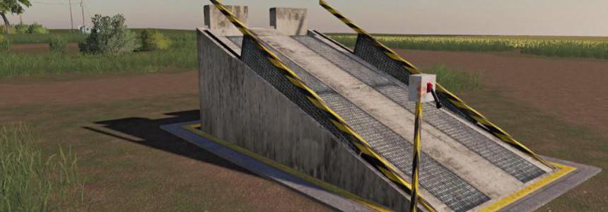 Placeable Ramp v1.0.0.0