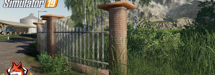 Fence v1.0.0.0