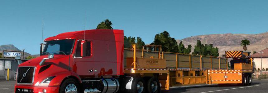 Volvo VNR Fix 1.35.x