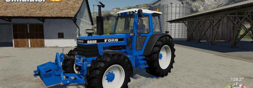 Ford 8630 v1.0.0.5