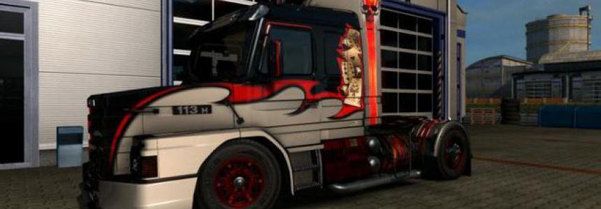 Scania 113H v3.2
