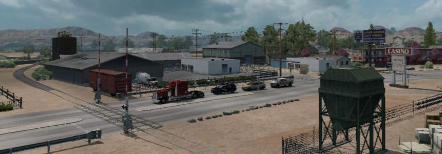 Nevada Rework Project: Ely & NV-318 Beta